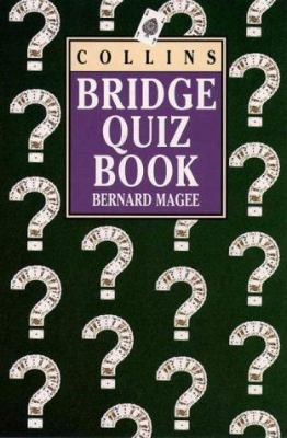 Collins Bridge Quiz Book