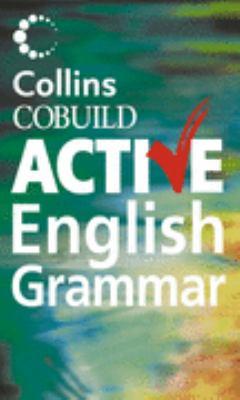 Collins Cobuild Active English Grammar