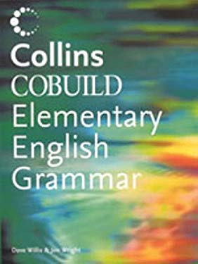 Collins Cobuild Elementary English Grammar