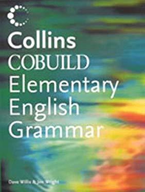Collins Cobuild Elementary English Grammar