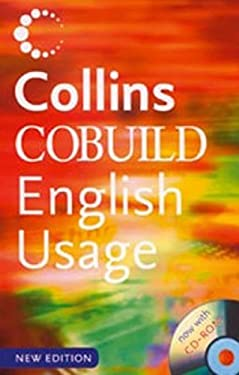Collins Cobuild English Usage [With CDROM]