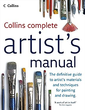 Collins Complete Artist's Manual 9780007197828