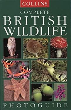 Collins Complete British Wildlife