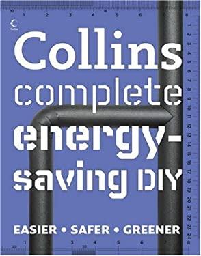Collins Complete Energy-Saving DIY