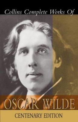 Collins Complete Works of Oscar Wilde 9780004723839