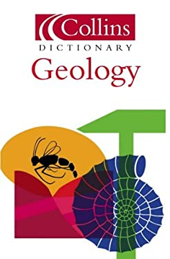 Collins Dictionary of Geology