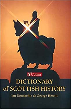 Collins Dictionary of Scottish History