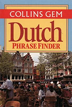 Collins Dutch Phrase Finder