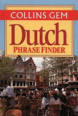 Collins Dutch Phrase Finder