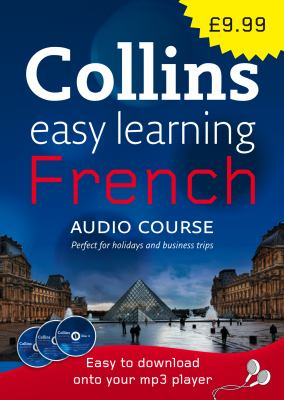 Collins Easy Learning French [With Booklet]