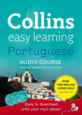 Collins Easy Learning Portuguese [With 48 Page Colour Booklet]