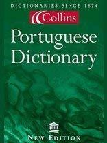 Collins English-Portuguese, Portugues-Ingles Dictionary