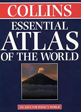 Collins Essential Atlas/ The World