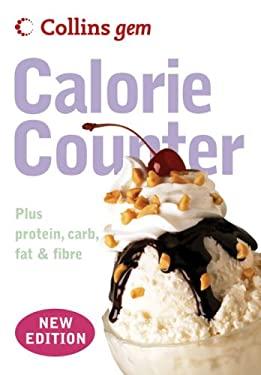 Collins Gem Calorie Counter: Plus Protein, Carb, Fat & Fibre