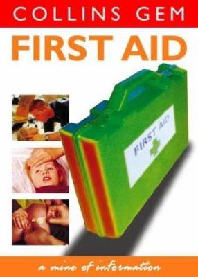 Collins Gem First Aid