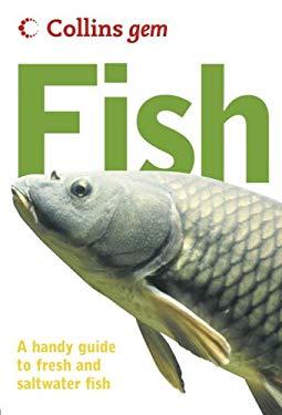 Collins Gem Fish
