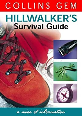 Collins Gem Hillwalker's Survival Guide