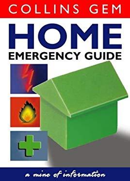 Collins Gem Home Emergency Guide