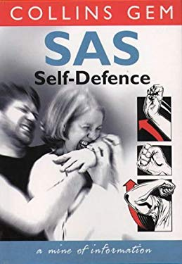 Collins Gem S.A.S. Self Defense 9780004723013