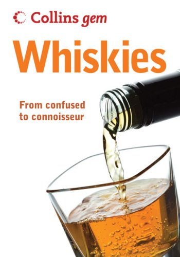 Collins Gem Whiskies 9780007293117