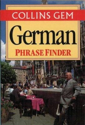 Collins German Phrase Finder
