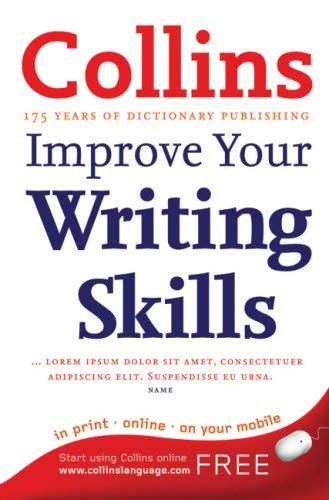 Collins Good Writing Skills