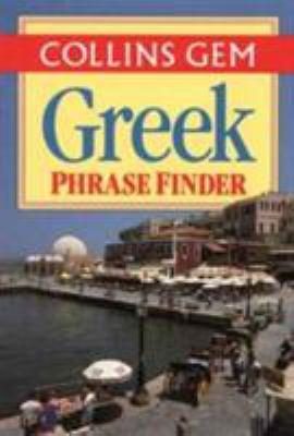 Collins Greek Phrase Finder