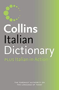 Collins Italian Dictionary 9780007126262