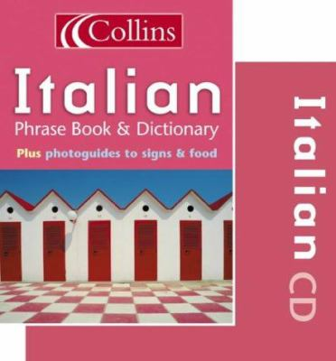 Collins Italian Language Pack