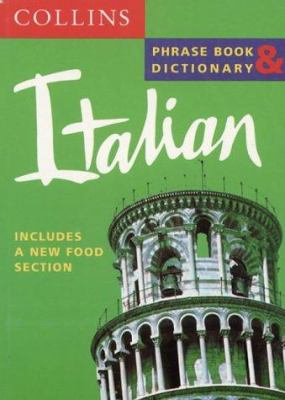 Collins Italian Language Pack [With 60-Minute Practice Tape]
