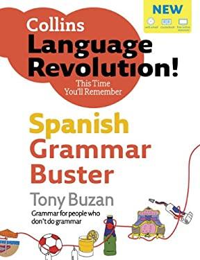 Spanish Grammar Buster [With Verb Wheel]