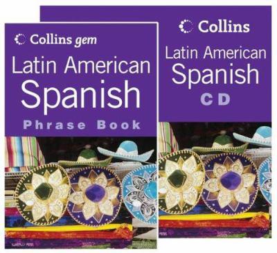 Collins Latin American Spanish Phrase Book