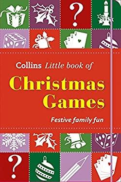 Christmas Games 9780007483013
