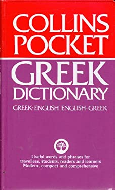 Collins Pocket Greek Dictionary