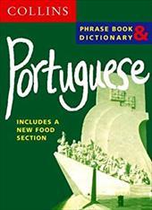 Collins Portuguese Phrase Book & Dictionary