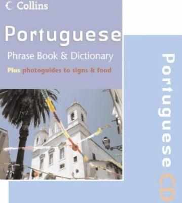 Collins Portuguese Phrase Book 9780007699360