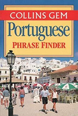 Collins Portuguese Phrase Finder