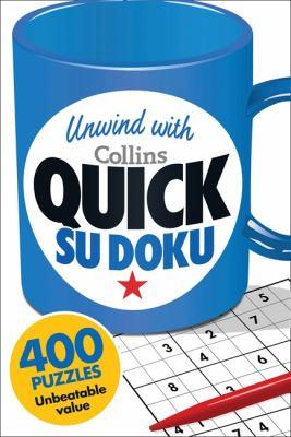 Collins Quick Su Doku 9780007465019