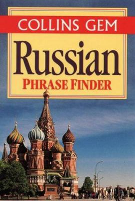 Collins Russian Phrase Finder