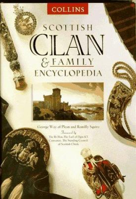 Collins Scottish Clan and Family Encyclopedia
