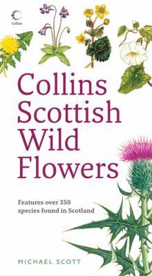 Collins Scottish Wild Flowers