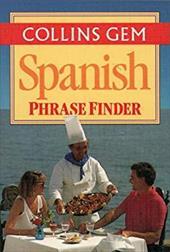 Collins Spanish Phrase Finder