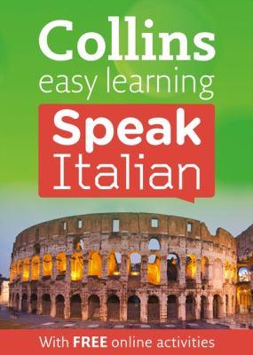 Collins Speak Italian [With Paperback Book]