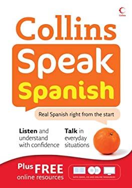 Collins Speak Spanish