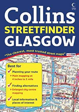Collins Streetfinder Glasgow