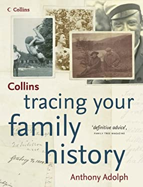 Collins Tracing Your Family History 9780007214839