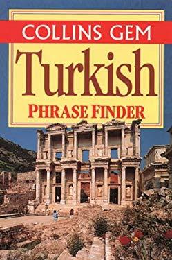 Collins Turkish Phrase Finder
