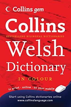 Collins Welsh Dictionary: English-Welsh/Saesneg-Cymraeg