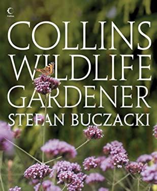 Collins Wildlife Gardener