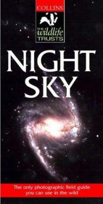 Collins Wildlife Trust Guide: Night Sky
